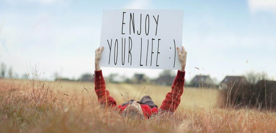 essere felici felicità