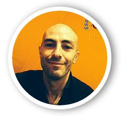 Cristiano Mocciola Blog