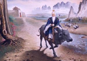 lao-tzu-painting