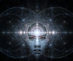 universo mentale - prima legge ermetica - legge del mentalismo