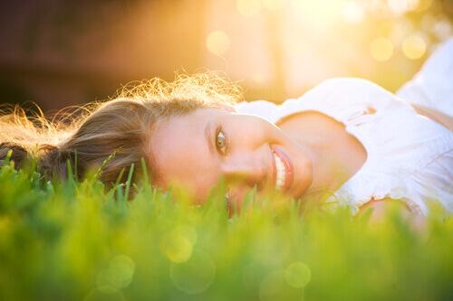 allenamento felicità essere felici