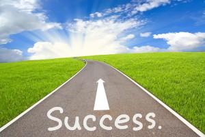 cambiare pensiero per il successo