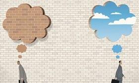 evita gli scettici pessimisti e negativi