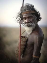 aborigeno e dio