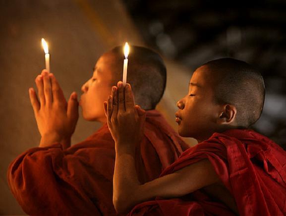 preghiera e mente inconscia