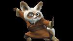 maestro shifu