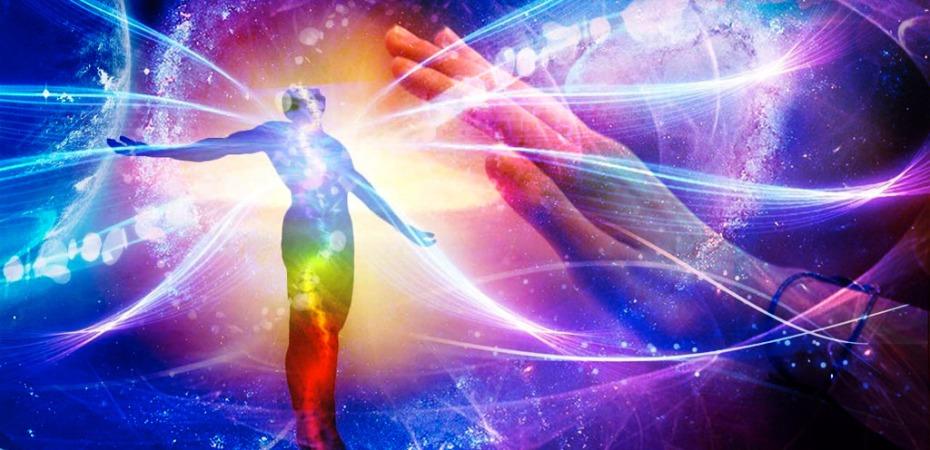 mente inconscia campo quantico