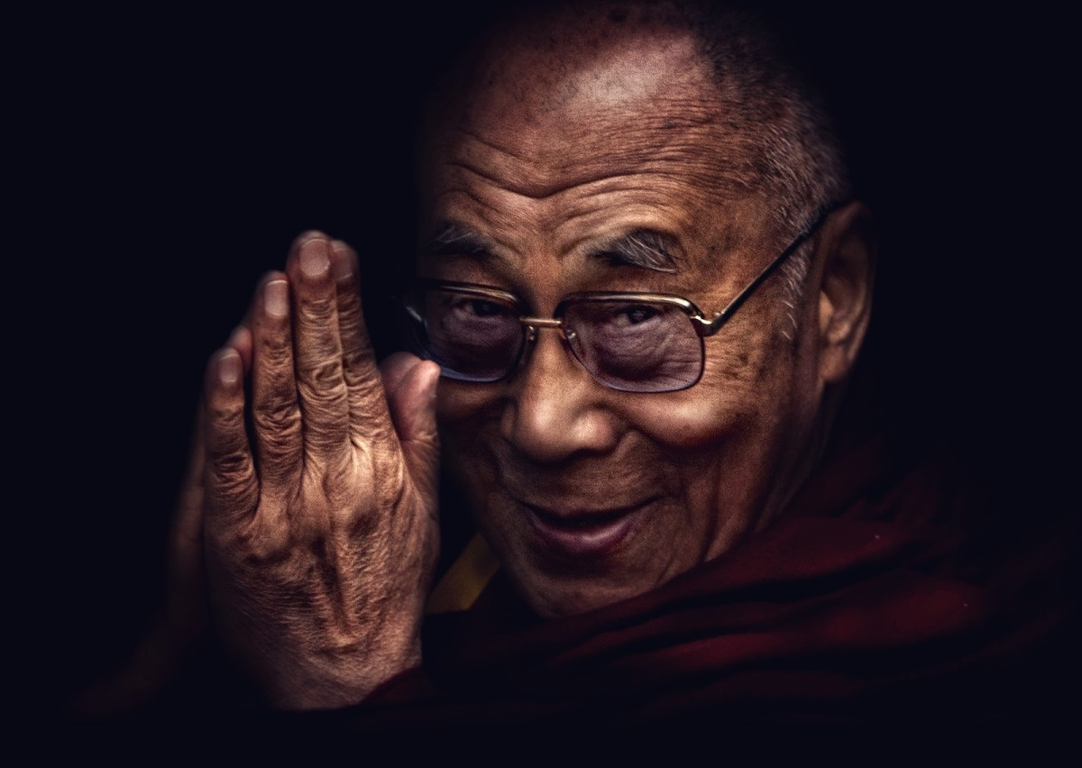 10 frasi del Dalai Lama per migliorare la tua vita