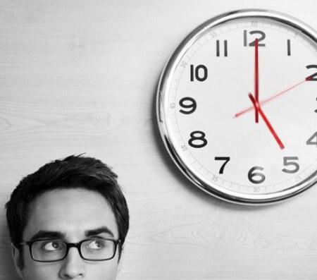 importanza del tempo