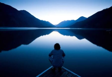 come raggiungere la pace interiore