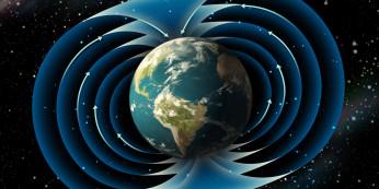 toroide terra