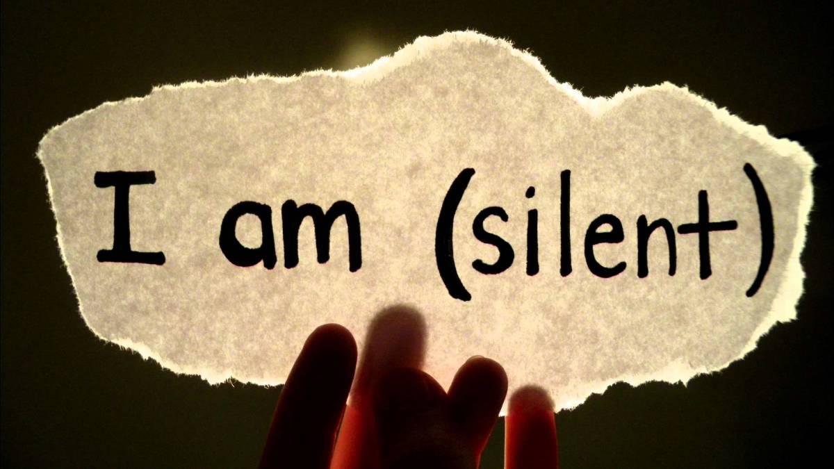 Come zittire la mente: la discesa nello stagno