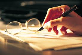 importanza scrivere pensare