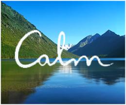 come mantenere calma