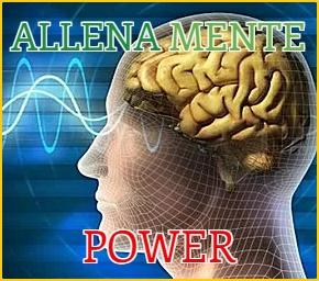 allenamente power