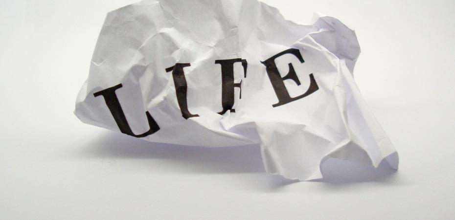 perche la vita e cosi difficile