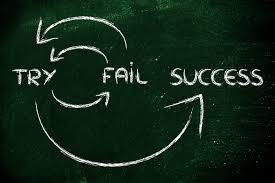 imparare dagli errori