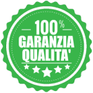 garanzia qualità