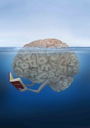 subconscio pensiero e cervello